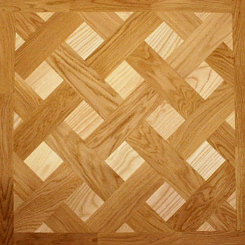Parquet Patterned Floor 33