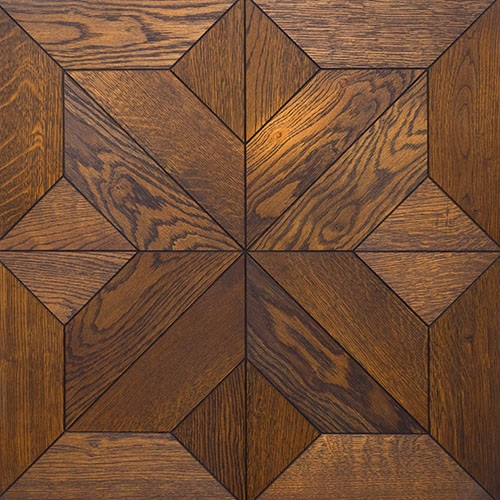 Parquet Patterned Floor 35